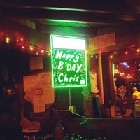 Photo taken at Poplar Lounge by Cherie C. on 5/19/2014