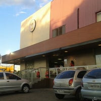 Photo taken at Panificadora Moreira by Pedro O. on 8/25/2013