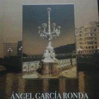 Foto tomada en Sagardi en Euskal Etxea por Angel M. el 5/29/2014