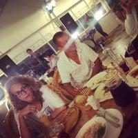 Photo taken at Кафе-ресторан Круиз by Lolita H. on 7/22/2013