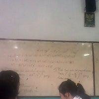 Photo taken at SMA Negeri 4 Medan by Boy N. on 10/9/2013