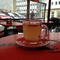 Das Foto wurde bei Milia's Coffee von polakueche am 1/22/2013 aufgenommen