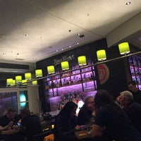Photo taken at Thaers Wirtshaus by America D. on 4/1/2016