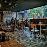 Das Foto wurde bei Gorila.sk Urban Space von Branislav N. am 10/25/2014 aufgenommen