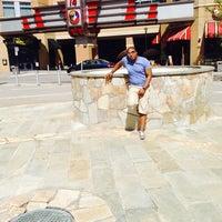 Photo taken at Regal Cinemas Hyattsville Royale 14 by Willie W. on 5/24/2014