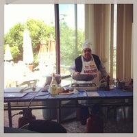5/27/2013 tarihinde Tortorelli A.ziyaretçi tarafından Buffet Stazione Orte'de çekilen fotoğraf