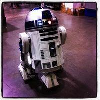 Photo taken at Metro Toronto Convention Centre by Stuart S. on 8/22/2013