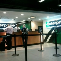 ... Photo taken at Enterprise Rent-A-Car by Paolo S. on 7/ ... & Enterprise Rent-A-Car - Newark Airport and Port Newark - 8 tips