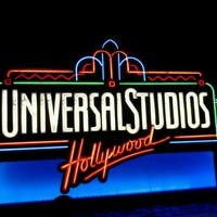Photo prise au Universal Studios Hollywood par Paolo S. le4/6/2013