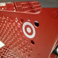 Photo taken at Target by Paolo S. on 4/4/2013