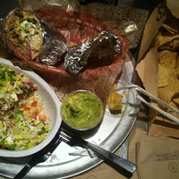 Photo taken at Chipotle Mexican Grill by Fresh S. on 2/12/2013