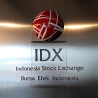 Photo taken at Tower 2 - Indonesia Stock Exchange by °•✿°Pℜ❣Ñč♔§§♛ °. on 9/9/2016