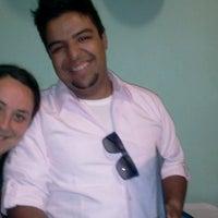 Photo taken at Ponto Quississana by Neto L. on 4/14/2013