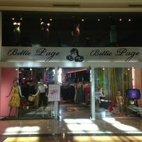 Photo taken at Bettie Page @ Forum Shoppes by Angel J. on 8/3/2013