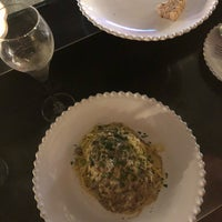 Photo taken at Cucciolo Osteria by Yoonji L. on 8/5/2018