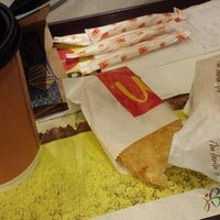 Photo taken at McDonald's by Chris C. on 8/1/2015