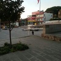 Photo taken at Cumhuriyet Parkı by Tc Abdulkadir D. on 12/9/2013