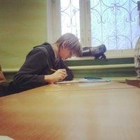 Photo taken at Филиал МГУПИ by Voland M. on 12/2/2013