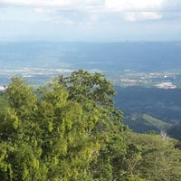 Photo taken at Manis Manis Rooftop of Borneo Resort by Mohd Nor T. on 2/6/2015