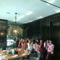 Photo taken at Penang Bistro by uLva H. on 5/6/2017