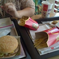 Photo taken at McDonald's by Martin on 8/15/2014
