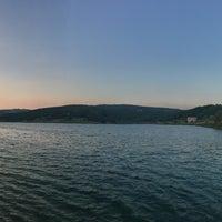 Photo taken at Pazarlar Göleti by makceli ✨. on 6/26/2017