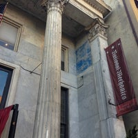Photo taken at National Mechanics by Eliza on 5/5/2013