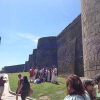 6/15/2013にGianpaolo S.がMuralla Romanaで撮った写真