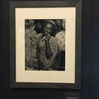 Photo prise au Musée de la Photographie par Manzanita V. le7/28/2016