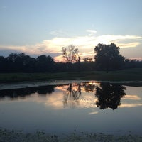 Photo taken at Bristow Manor Golf Club by Kevin J. on 7/18/2013