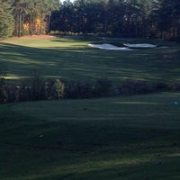 Photo taken at Augustine Golf Club by Kevin J. on 10/20/2013