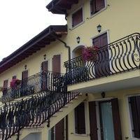 Photo taken at Residenza La Ricciolina by Жанна Б. on 8/8/2013