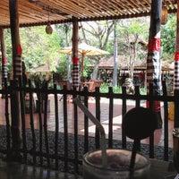 Photo taken at Uma Restaurant by Ikur M. on 5/29/2015