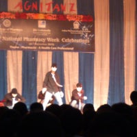 Photo taken at JSS  College Auditorium by Salomi S. on 12/5/2013