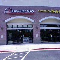 Photo taken at Camp Creek Marketplace by James S. on 7/30/2013