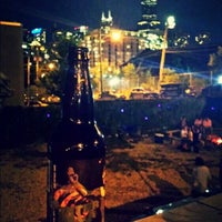 Photo taken at Illuminated brew works by Sus B. on 8/1/2015
