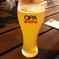 Photo taken at Opa Store - Parque do Opa by Eluir P. on 2/1/2015