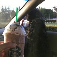 Photo taken at Starbucks by Christina C. on 9/4/2016