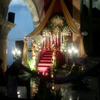 Photo taken at National Shrine of Our Lady of Lourdes by Jhaymie P. on 3/28/2013
