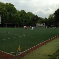 Photo prise au Koç Topluluğu Spor Kulübü par Serkan U. le4/21/2013