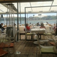 Photo taken at Piazza di Mare by José G. on 4/27/2013