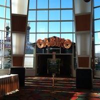 Photo taken at Tropicana Evansville (Casino Aztar) by Becky B. on 12/26/2013