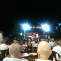 Photo taken at Πλατεία Κεχριών by Dimitra G. on 8/14/2013