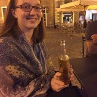 Photo taken at Bar Duomo by Morgan H. on 5/17/2015