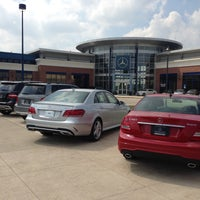 Photo taken at Mercedes-Benz of Easton by Mercedes-Benz of Easton on 9/25/2013