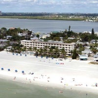 Photo Taken At Best Western Plus Beach Resort Fort Myers By I On