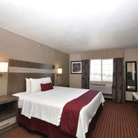 Photo taken at Best Western Plus Executive Suites by Best Western I. on 6/25/2017