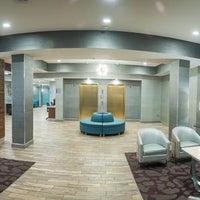 Photo Taken At Best Western Plus Dc Hotel Largo Fedex Field By I