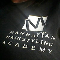 Manhattan Hairstyling Academy: Brandon - Bloomingdale Ridge - 1 tip ...