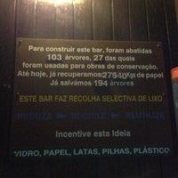 Foto tirada no(a) Bar dos Gémeos por Catarina S. em 7/11/2013